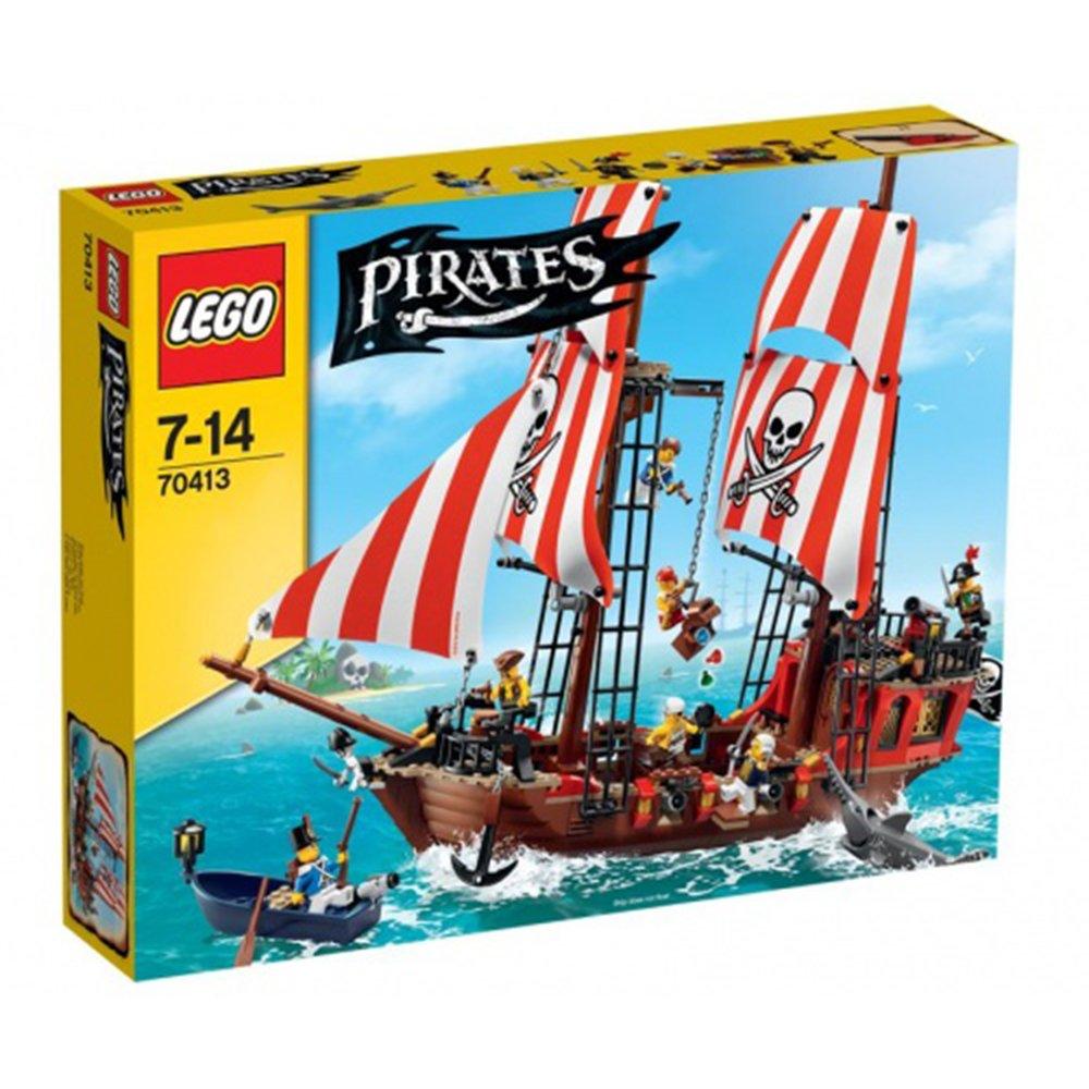 樂高積木 LEGO 海盜系列 70413 海盜船