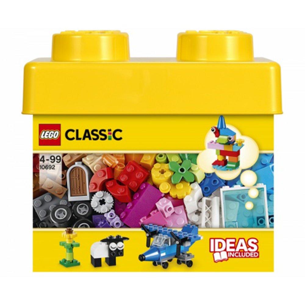 LEGO樂高積木LEGO Classic 10692 樂高® 創意禮盒