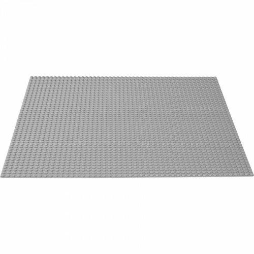 LEGO樂高積木LEGO Classic 10701 灰色底板