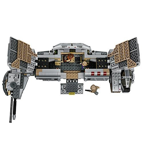 樂高積木LEGO 星際大戰 Star Wars 75140 Resistance Troop Transporter