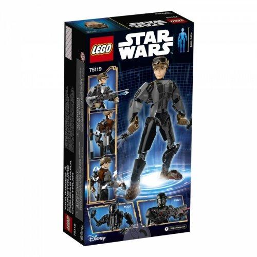 樂高積木LEGO 星際大戰 Star Wars 75119 Sergeant Jyn Erso™ V29