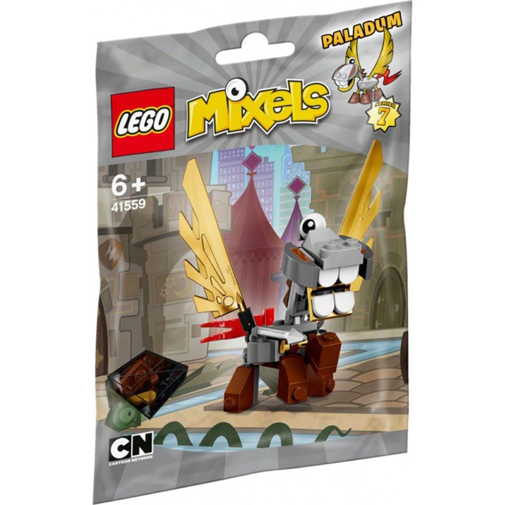LEGO 樂高積木 Mixels系列 41559 Mixels 7-Paladum