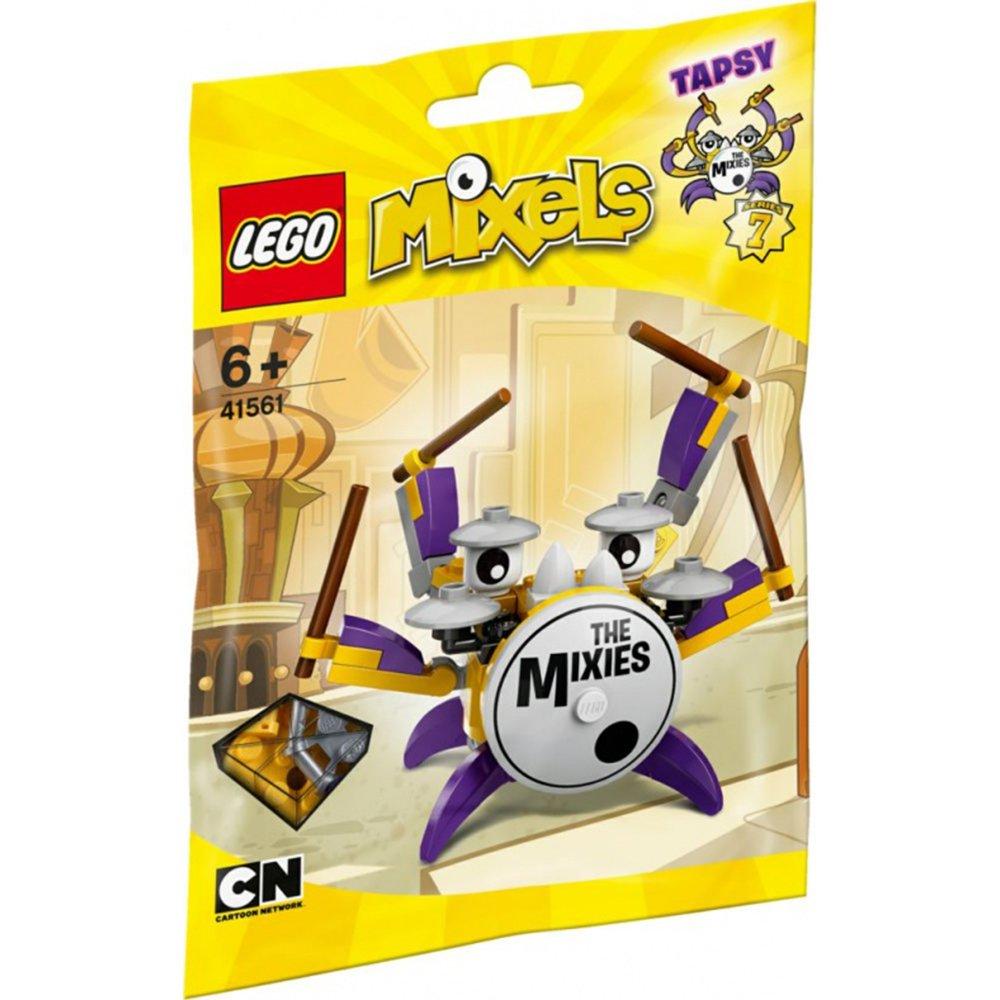 LEGO 樂高積木 Mixels系列 41561 Mixels 7-Tapsy