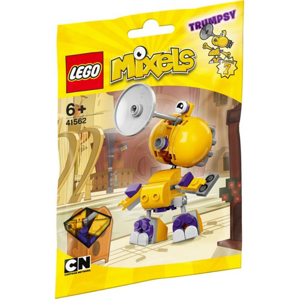 LEGO 樂高積木 Mixels系列 41562 Mixels 7-Trumpsy