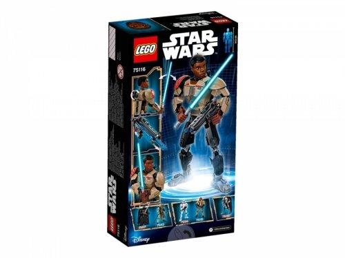 樂高積木LEGO 星際大戰 Star Wars 75116 Finn
