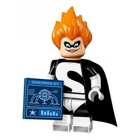 樂高積木 LEGO Minifigures 人偶抽抽樂 71012-迪士尼人偶包 單售(辛拉登)