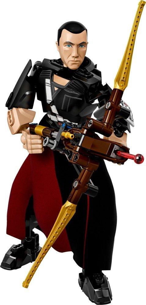 LEGO樂高積木 Constraction Star Wars 75524 Chirrut Îmwe™