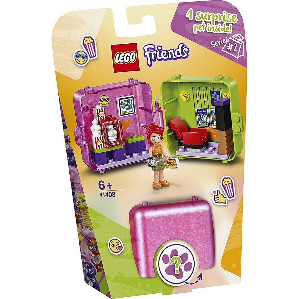 LEGO 樂高積木 Friends 41408 購物秘密寶盒 米雅