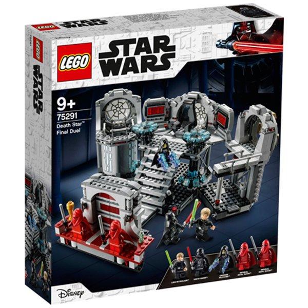 LEGO75291