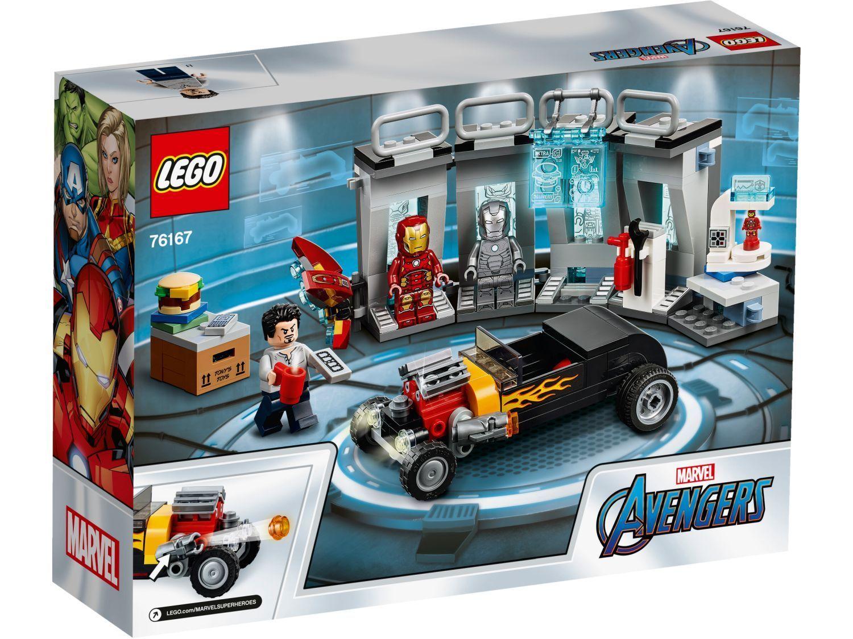 LEGO76167
