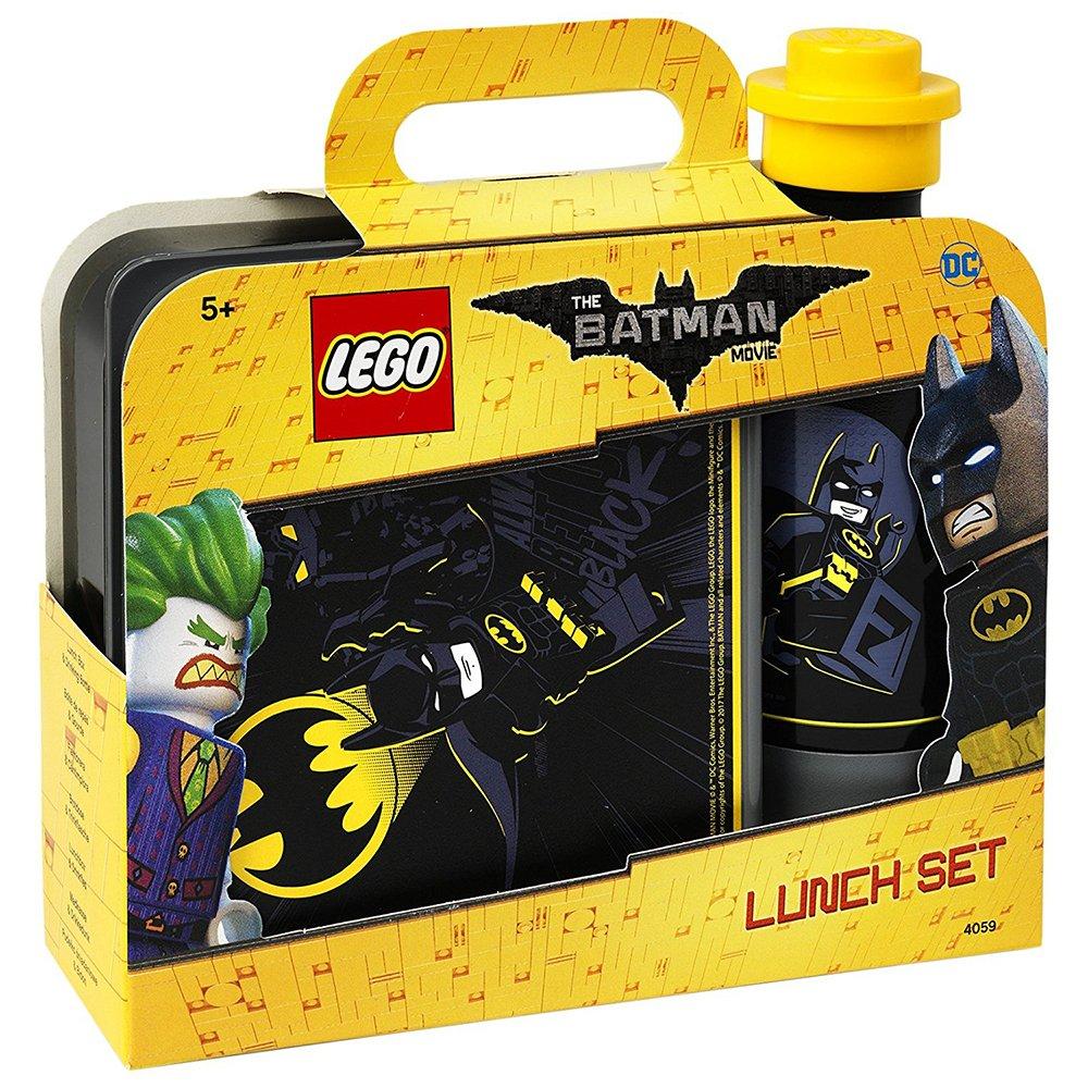 LEGO 樂高蝙蝠俠收納系列 超豪華樂高收納套組