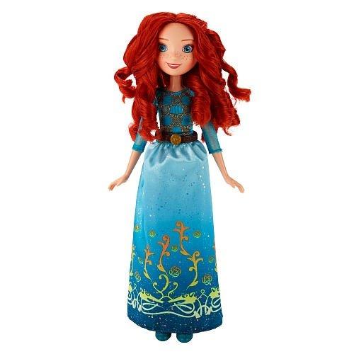 Hasbro 迪士尼公主經典角色組 - 米蘭達(勇敢傳說)