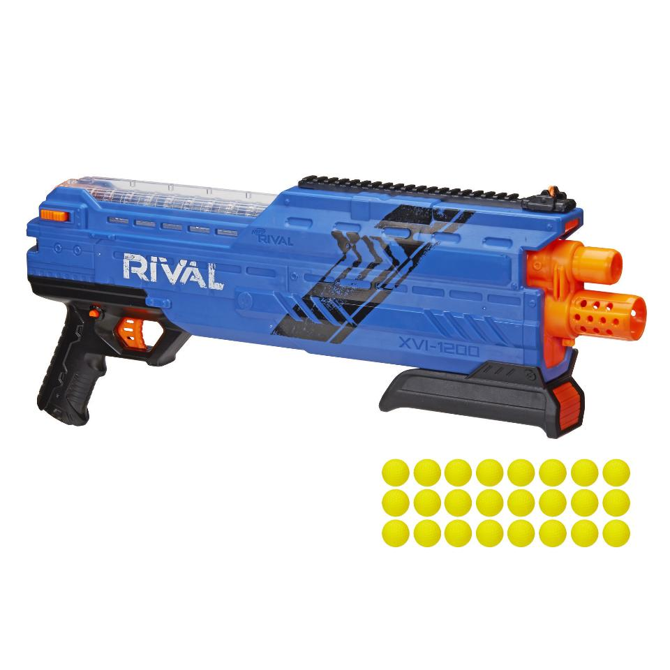 NERF決戰系列 阿特拉斯XVI 1200 藍