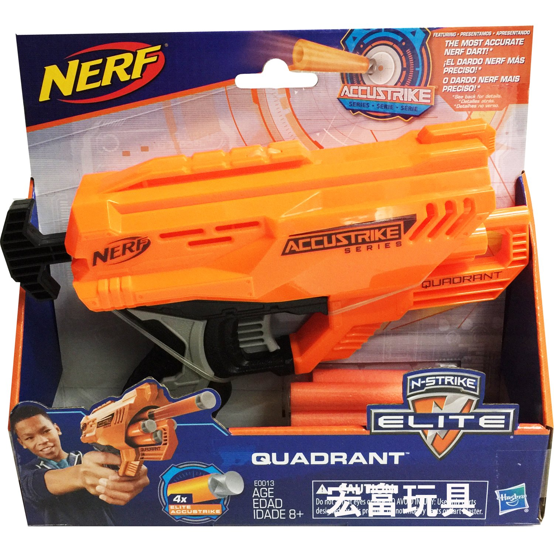 NERF 最後防衛射擊器