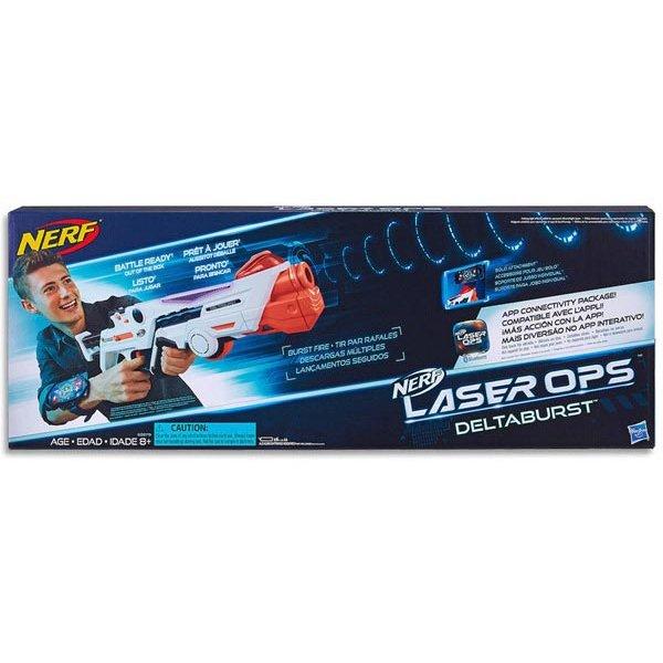 NERF光射系列 快速火力