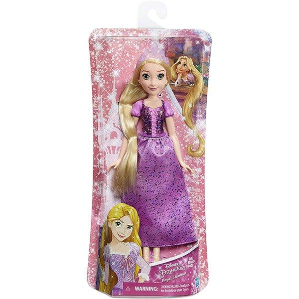 迪士尼閃亮公主魔髮奇緣樂佩