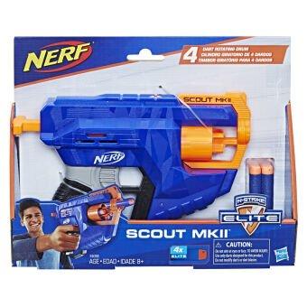 NERF菁英系列 偵察MK-II