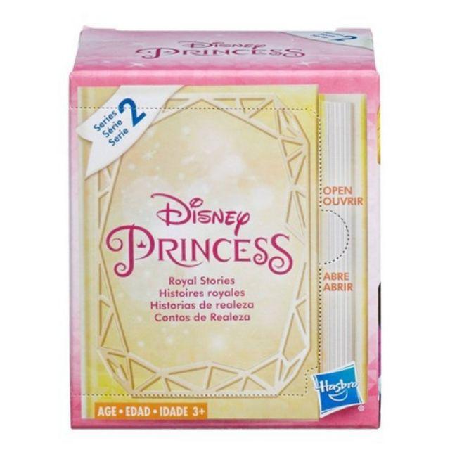 迪士尼迷你公主盲包盒 【隨機出貨】
