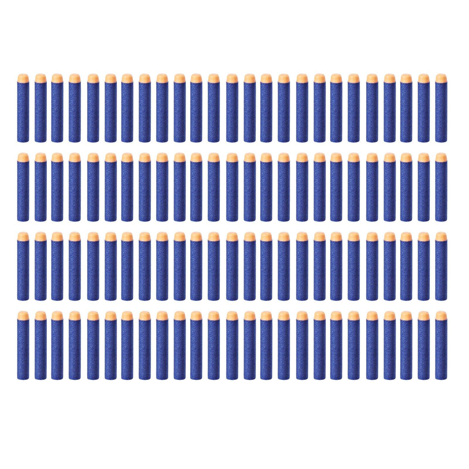 NERF ELITE子彈補充包100發