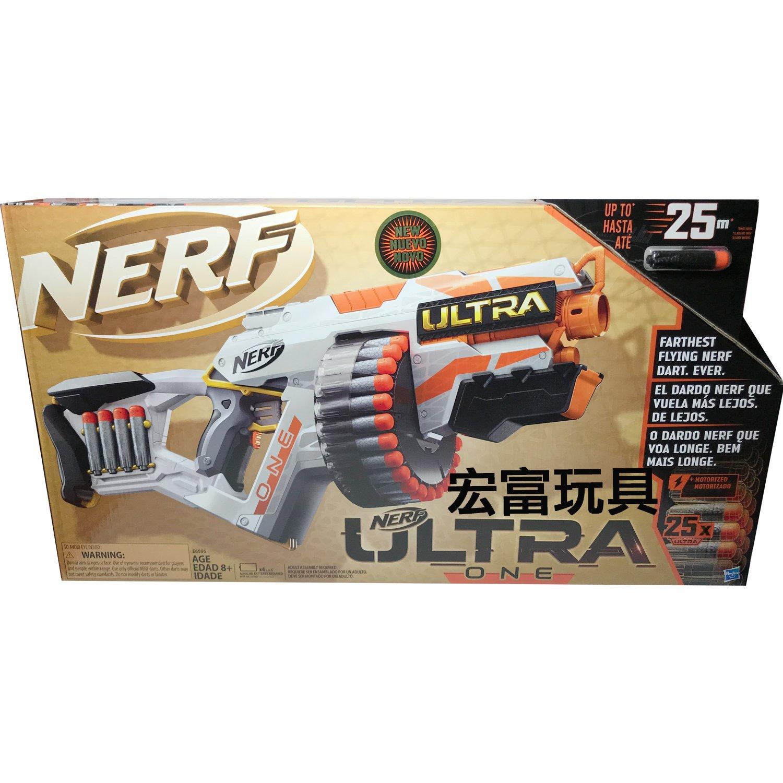 NERF極限系列 一號