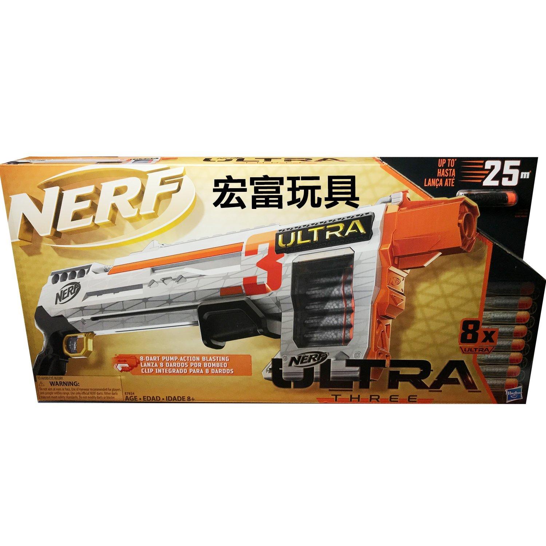 NERF 極限系列 三號 (E7924SA00)