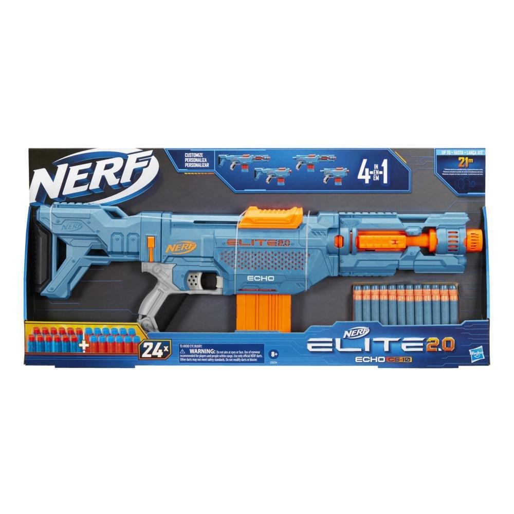 NERF 菁英系列 ECHO CS10 (HE9534)