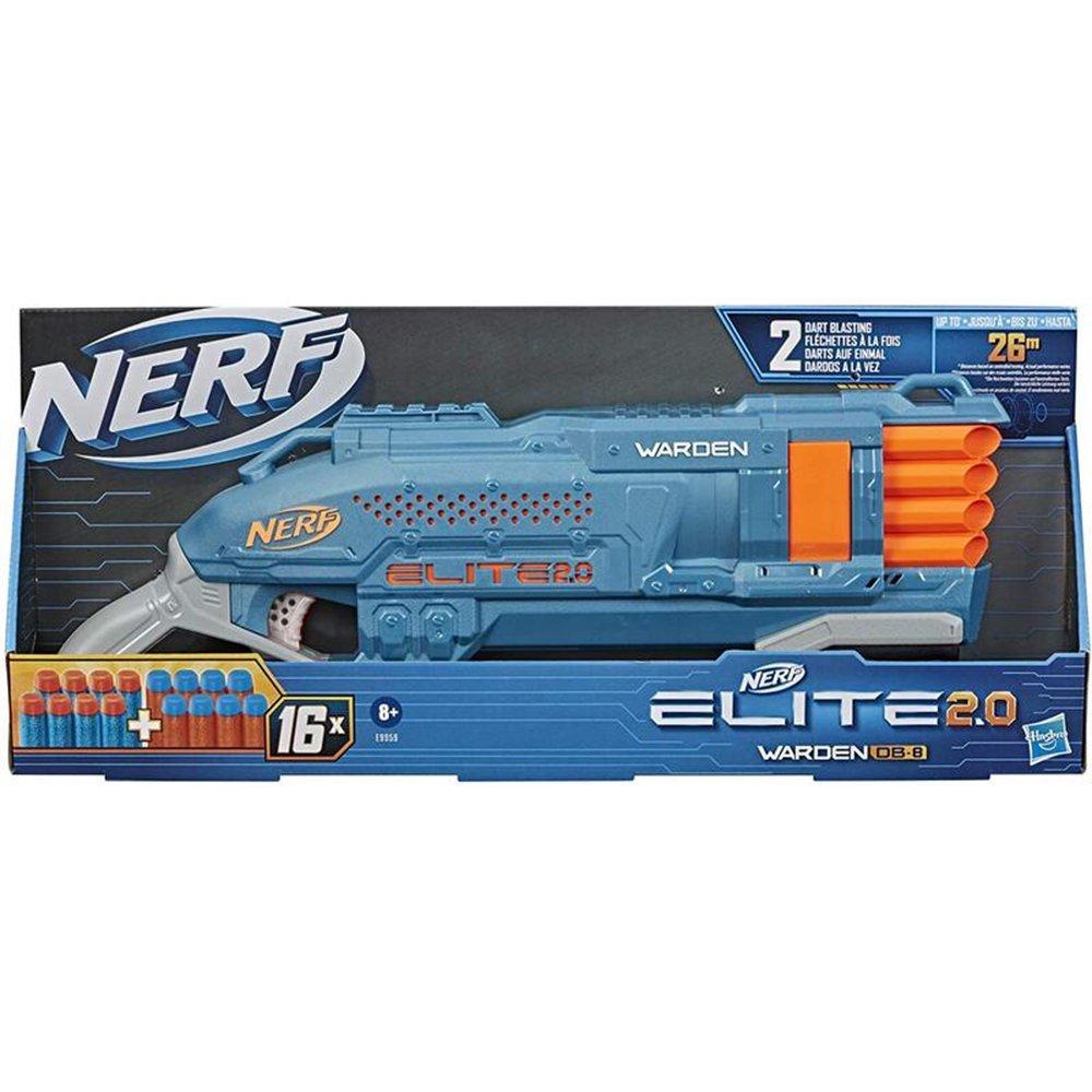 NERF 菁英系列 看守者 (HE9960)