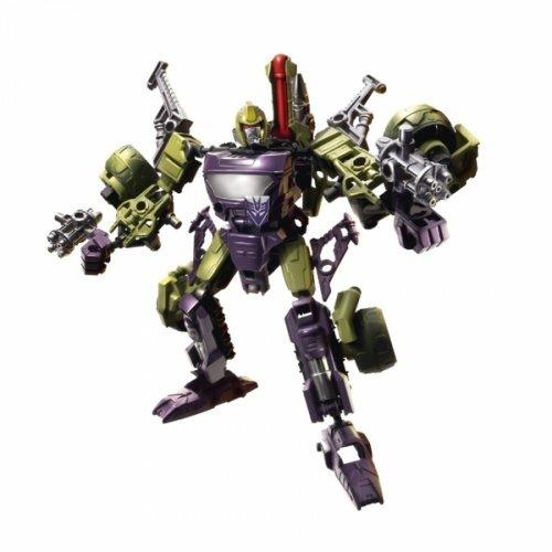 KRE-O 變形金剛 組合機器人系列 三變級 BLITZWING