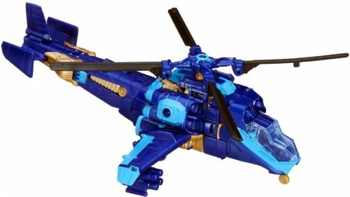 變形金剛電影4世代系列巡弋戰將 AUTOBOT DRIFT