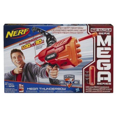 NERF對戰系列 迅雷弓
