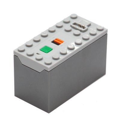 LEGO 動力配件 88000 Power Functions AAA Battery Box 電池盒(袋裝)