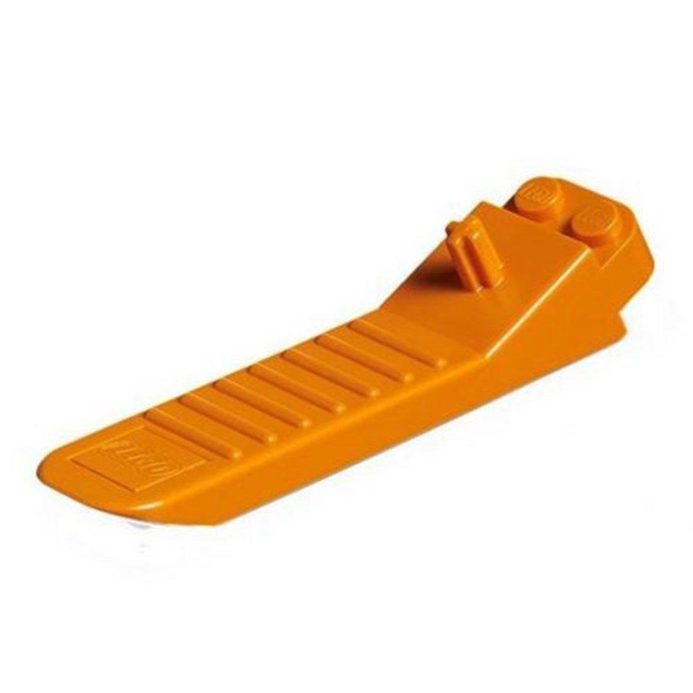 樂高積木LEGO新版橘色 630 拆卸器/拆除器 / 拆解器