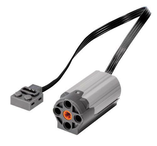 LEGO 動力配件 8883 Power Functions M-Motor 馬達(袋裝)