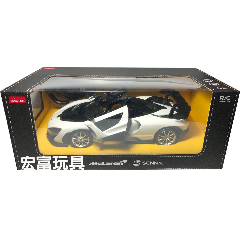 瑪琍歐遙控車 McLaren Senna
