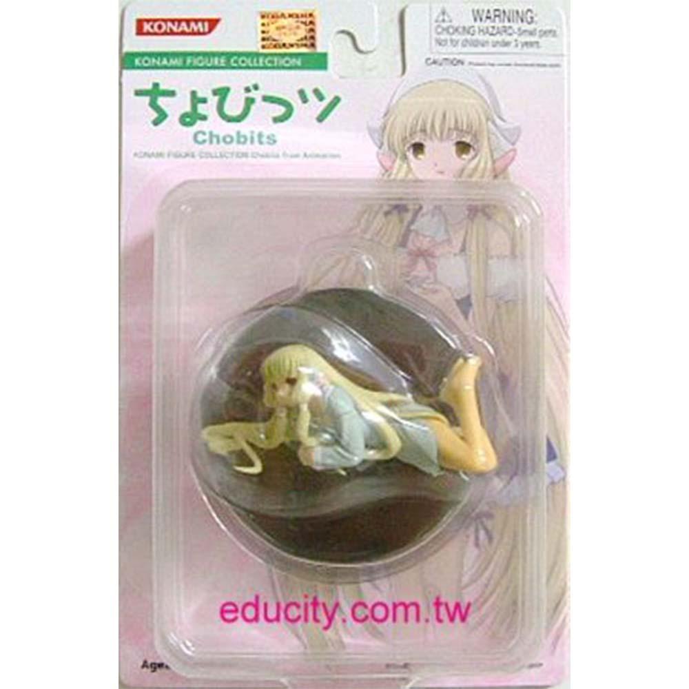 KONAMI&YAMAIO動畫版CHOBITS 人形電腦天使心 - 丘比茲 chii pajama