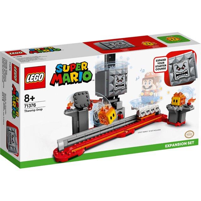 LEGO超級瑪利歐 71376