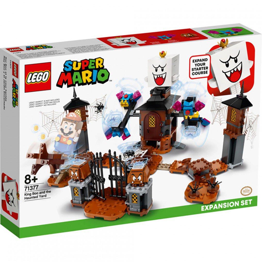 LEGO超級瑪利歐 71377