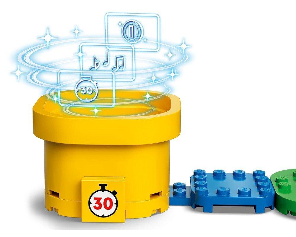 【2021.1月新品】LEGO 樂高積木 Super Mario 超級瑪利歐 71380 瑪利歐冒險擴充組