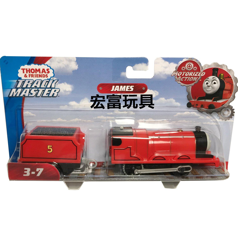 湯瑪士電動合金 基本小車C JAMES