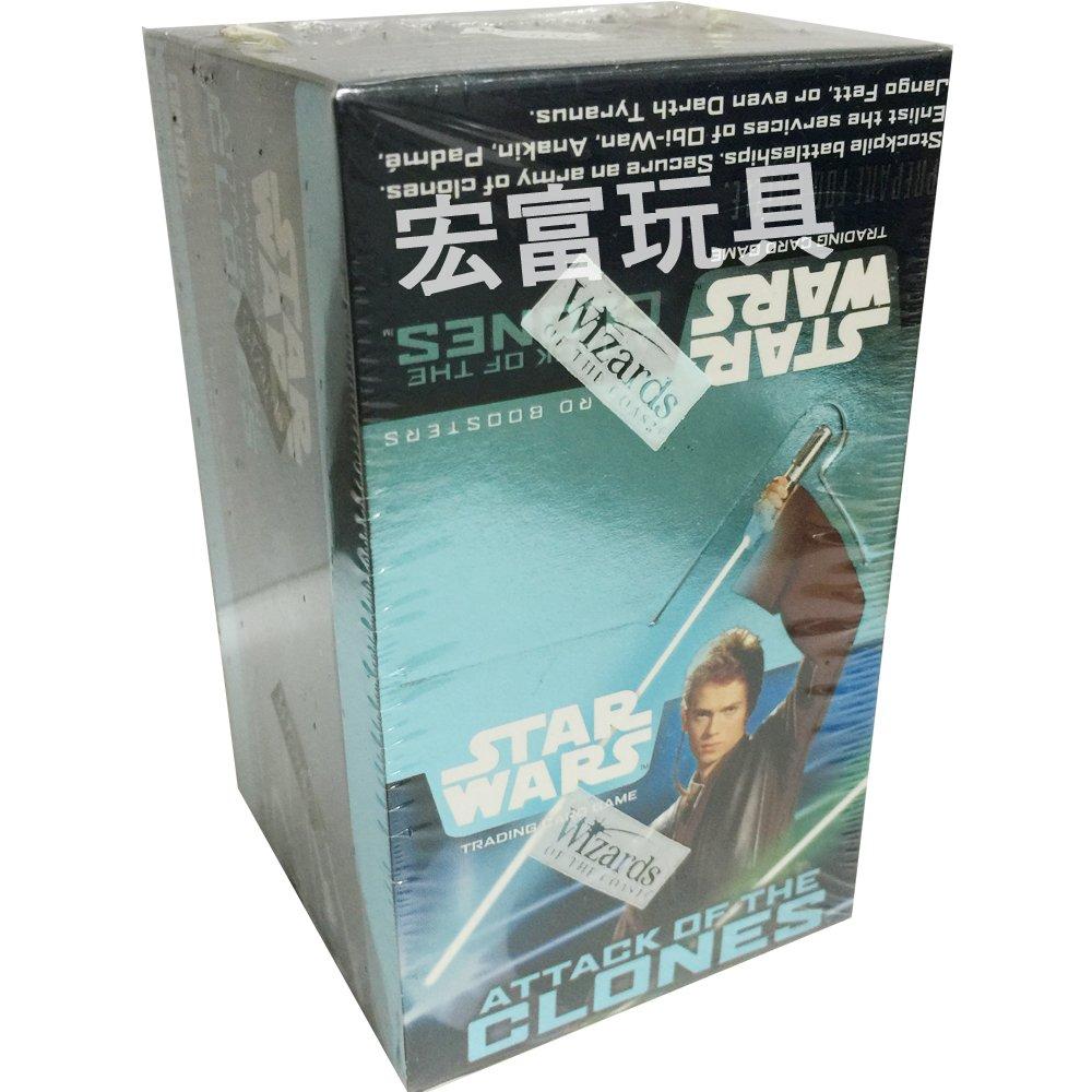 STARWARS卡補充包 【內含36包補充包』