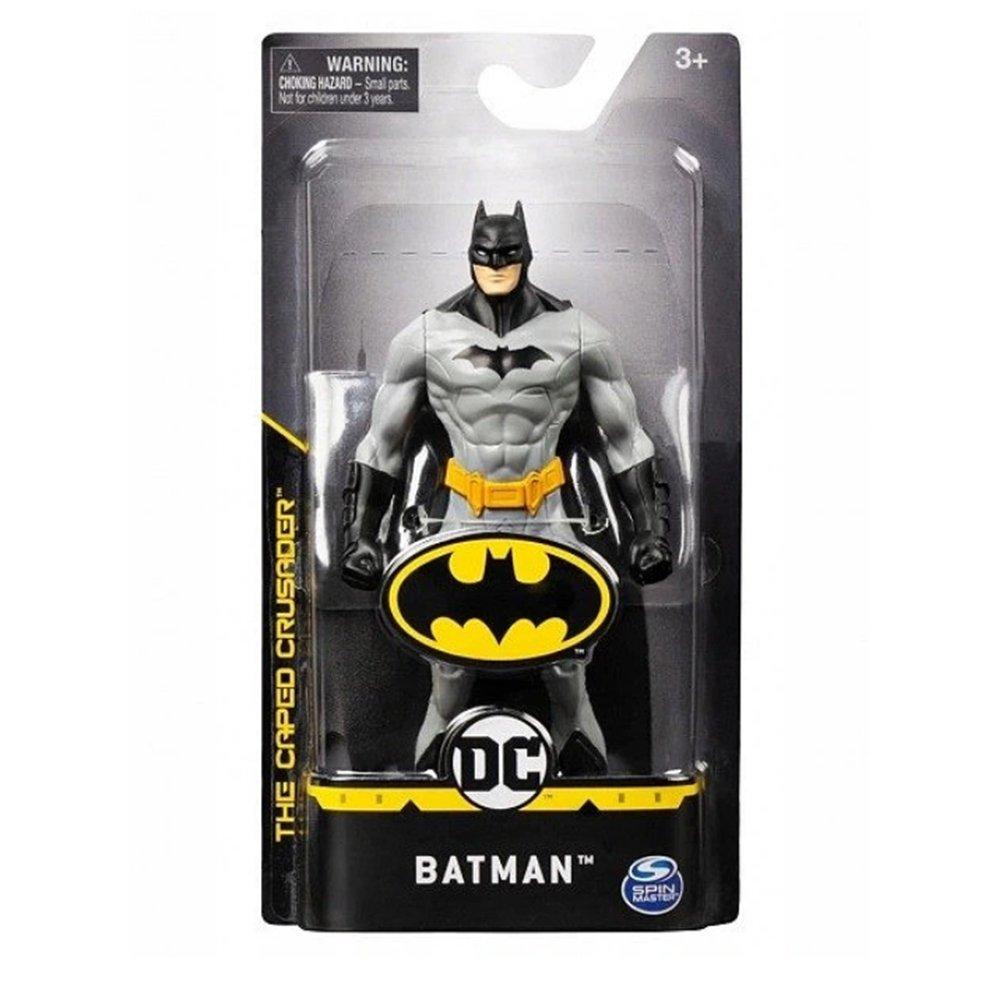 Batman 6吋蝙蝠俠人偶 BATMAN