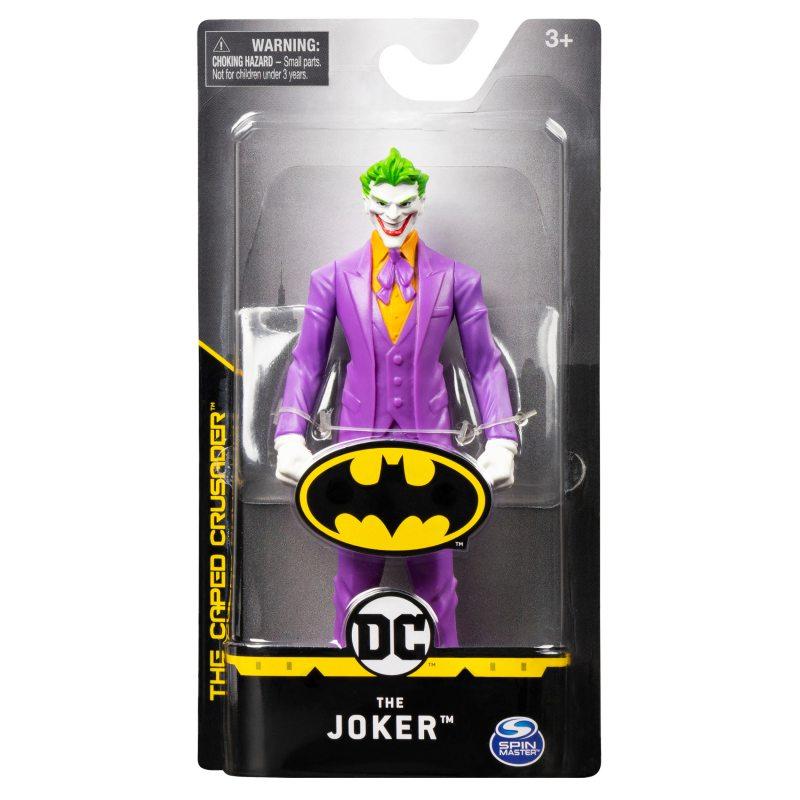 Batman 6吋蝙蝠俠人偶 THE JOKER