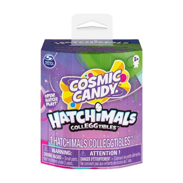 Hatchimals 迷你寵物蛋S8 (6056408)