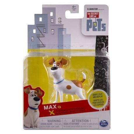寵物當家 - 基本人物組 Max 麥斯