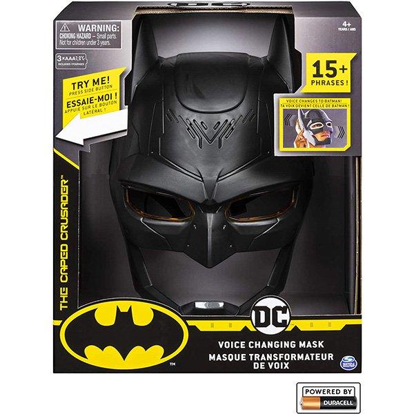 Batman 蝙蝠俠聲光造型頭盔