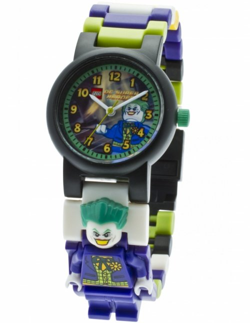 Lego 樂高手錶系列 小丑