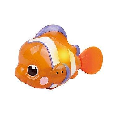 機器寵物寶寶 - 划水小丑魚