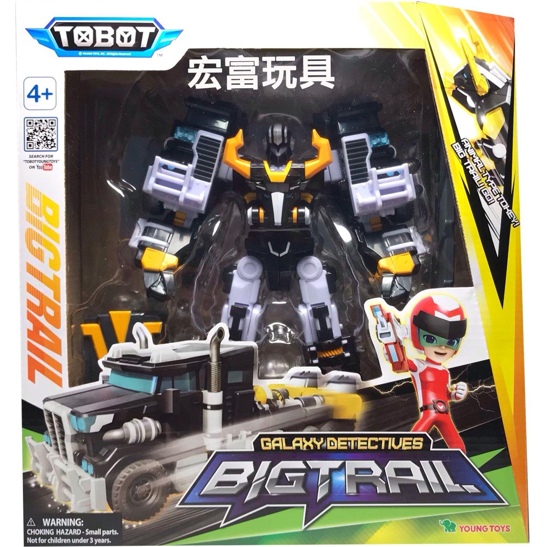 機器戰士TOBOT BIGTRAIL