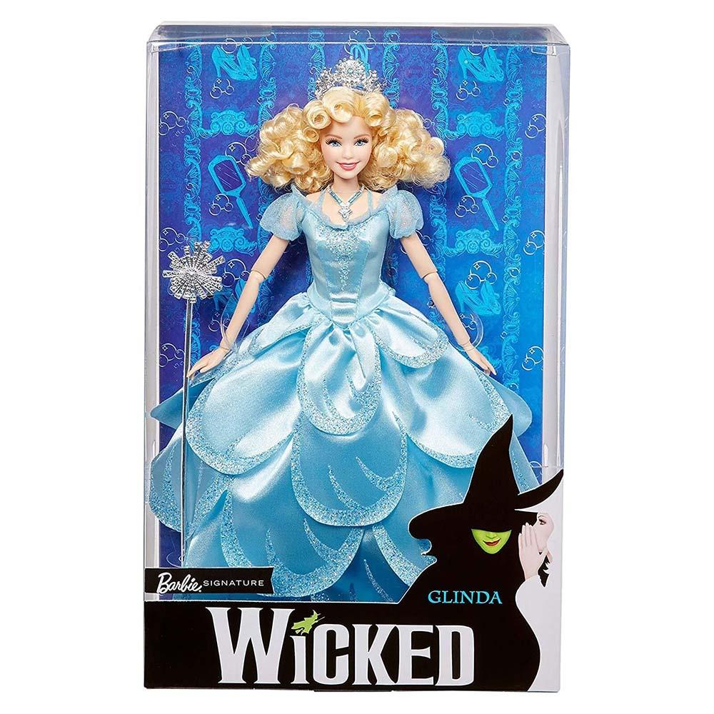 MATTEL Barbie 芭比收藏系列 WICKED GLINDA