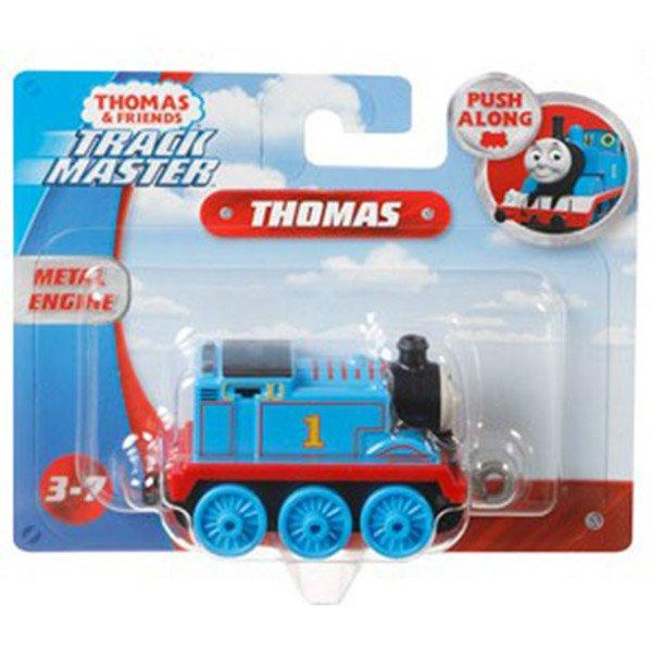 湯瑪士經典合金小車